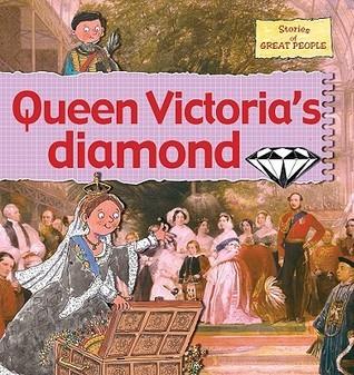 Queen Victorias Diamond Gerry Bailey