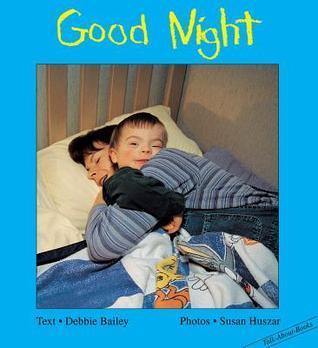 Good Night Debbie Bailey