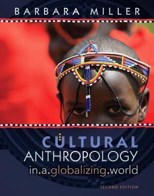 Anthropology Barbara D. Miller