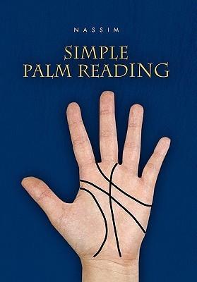 Simple Palm Reading Nassim