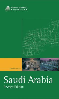 Kingdom of Saudi Arabia Andrew Mead