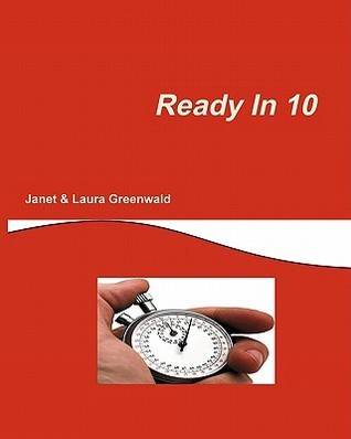 Ready in 10 Laura Greenwald
