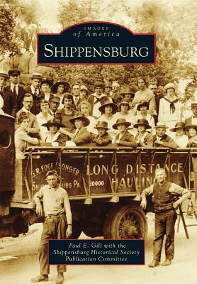 Shippensburg Paul E. Gill