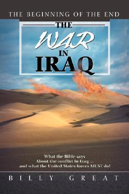 The War in Iraq  by  Billy Great