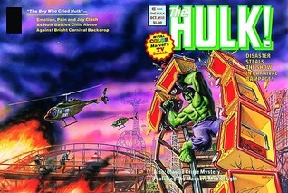 Essential Rampaging Hulk, Vol. 1  by  Doug Moench