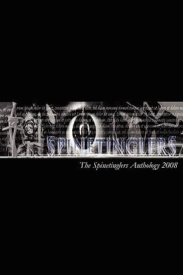 The Spinetinglers Anthology 2008 Nolene-Patricia Dougan