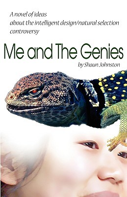 Me and the Genies  by  Shaun Johnston