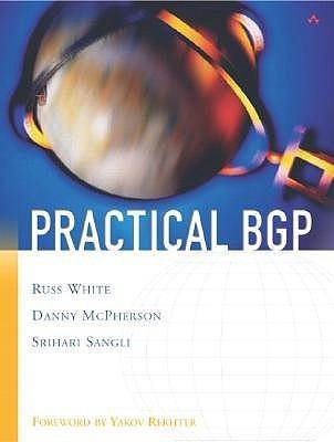 Practical BGP Russ White