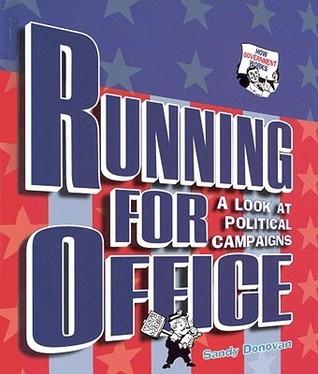 Running for Office Sandra Donovan