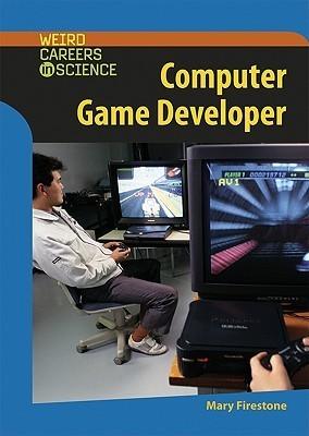 Computer Game Developer Mary Firestone