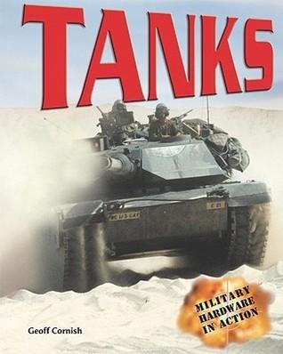 Tanks  by  Geoff Cornish