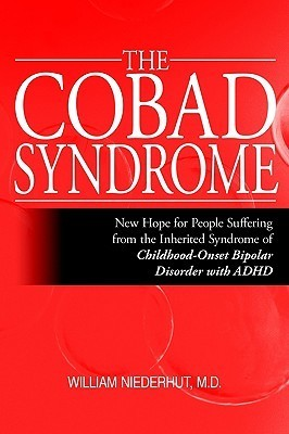 The Cobad Syndrome  by  William Niederhut