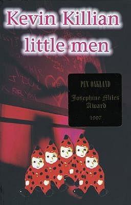Little Men  by  Kevin Killian