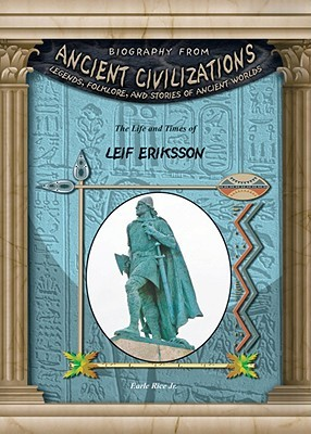Leif  Eriksson Earle Rice Jr.