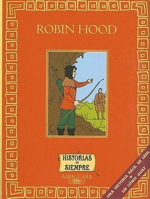 Robin Hood/Robin Hood Sagrario Luna