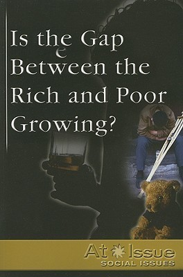 Is the Gap Between the Rich and Poor Growing? Robert J. Sims