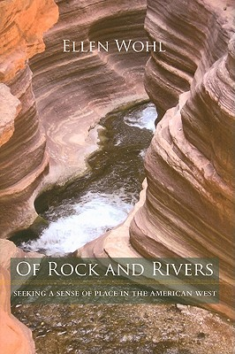 Wide Rivers Crossed: The South Platte and the Illinois of the American Prairie  by  Ellen E. Wohl