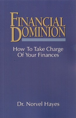 Financial Dominion Norvel Hayes