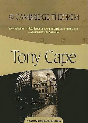 Last Defector, The Tony Cape
