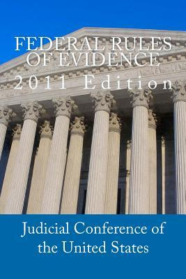 2011 Federal Rules of Civil Procedure (FRCP) (with ALL Committee Notes)  by  Judicial Conference of the United States