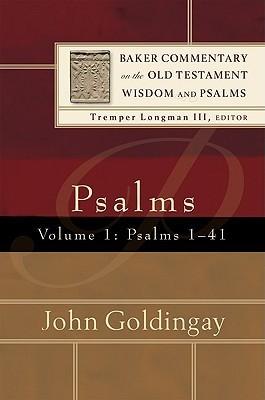 Psalms: Psalms 1-41  by  John E. Goldingay