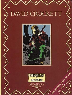 David Crockett/David Crockett Ediciones Santillana
