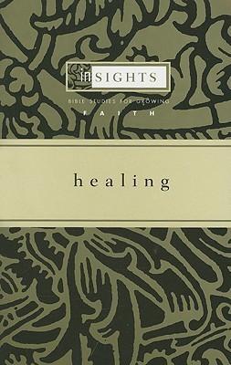 Healing  by  Donna Schaper