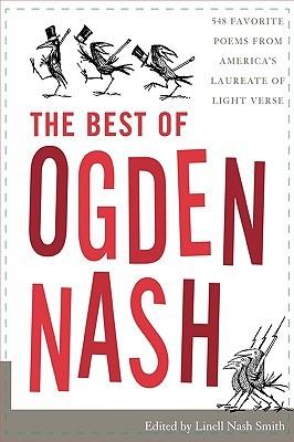The Best of Ogden Nash Ogden Nash