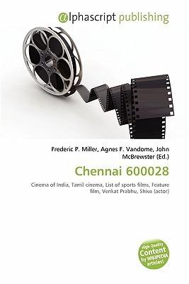 Chennai 600028 Frederic P.  Miller