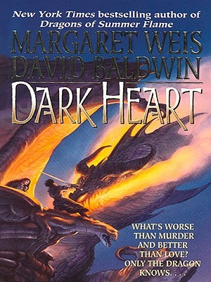 Dark Heart Margaret Weis