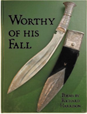 Worthy of His Fall Richard Harrison