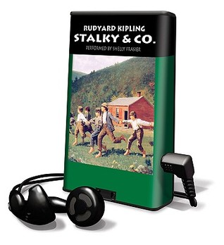 Stalky & Co. [With Earbuds] Rudyard Kipling