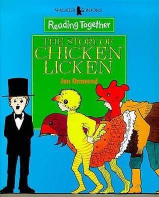 The Story of Chicken Licken Jan Ormerod
