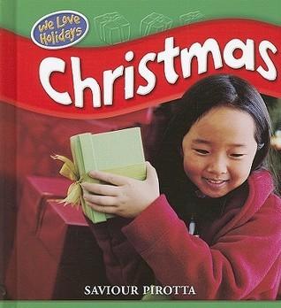 Christmas Saviour Pirotta