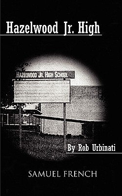 Hazelwood Jr. High Rob Urbinati