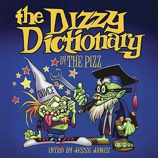 The Dizzy Dictionary Pizz