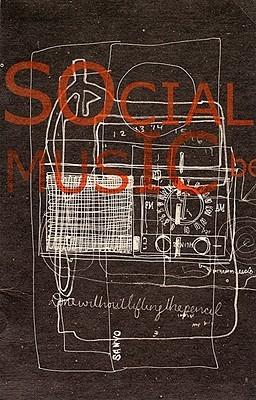 Social Music  by  Brandon Labelle
