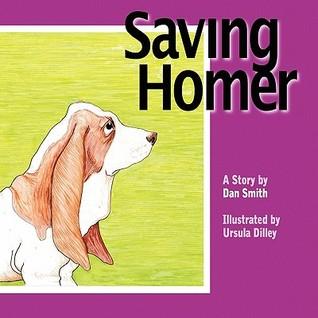 Saving Homer  by  Dan      Smith