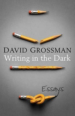 Writing In The Dark David Grossman