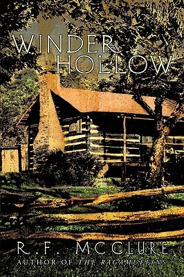 Winder Hollow [Kindle Edition]  by  R.F. McClure