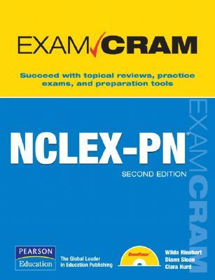 NCLEX-PN Exam Cram (2nd Edition) Wilda Rinehart