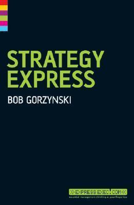 Strategy Express  by  John Middleton