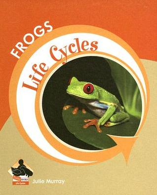 Frogs  by  Julie Murray