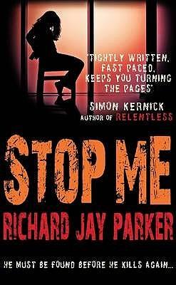 Scare Me  by  Richard Jay Parker