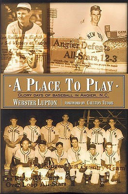 A Place to Play Webster Lupton