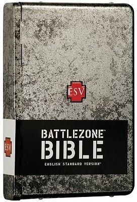 Battlezone Bible-ESV Anonymous