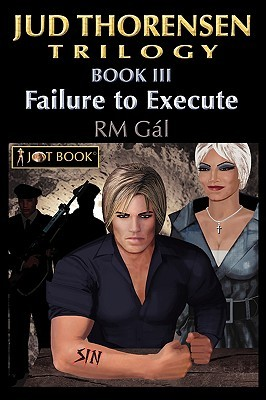 Jud Thorensen Trilogy BOOK I Lethal Masterpiece  by  RM Gal