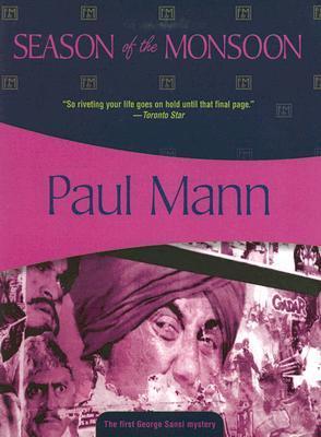 Le Spiagge Di Goa  by  Paul Mann