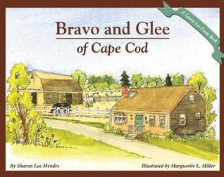 Bravo and Glee: Of Cape Cod Sharon Lee Mendes