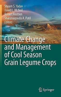 Crop Adaptation to Climate Change  by  Shyam S. Yadav